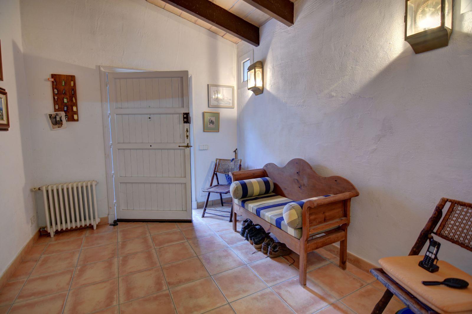 Landhaus in Llucmesanes Ref: H2567 14
