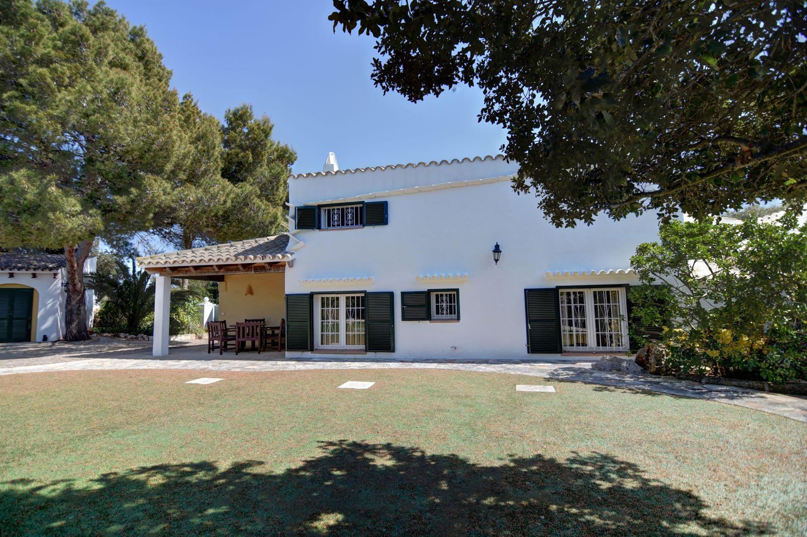 Landhaus in Llucmesanes Ref: H2567 5