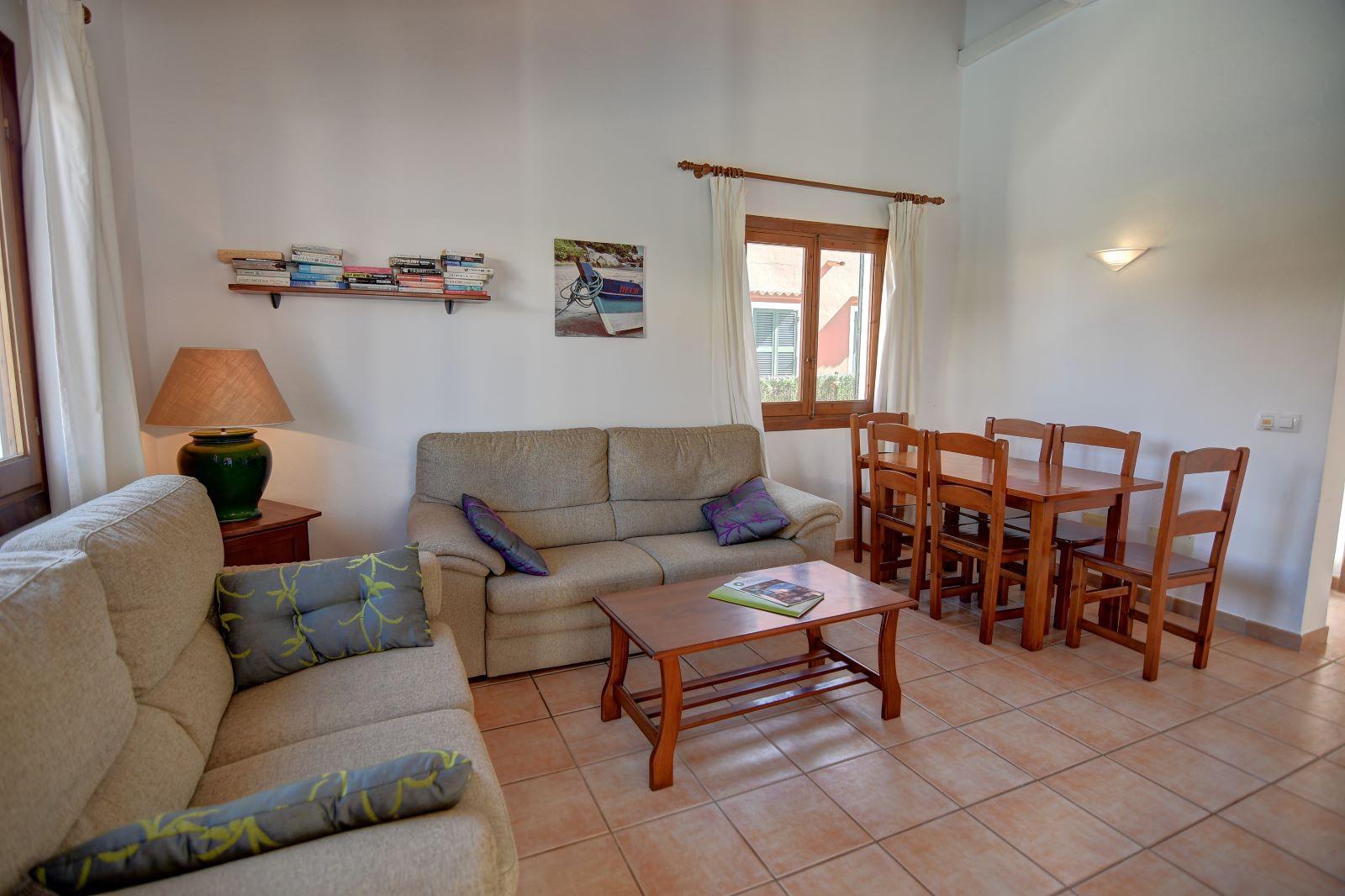 Villa in Cap D'Artruitx Ref: H2589 3