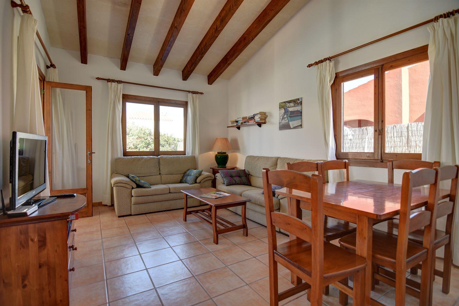 Villa in Cap D'Artruitx Ref: H2589 4
