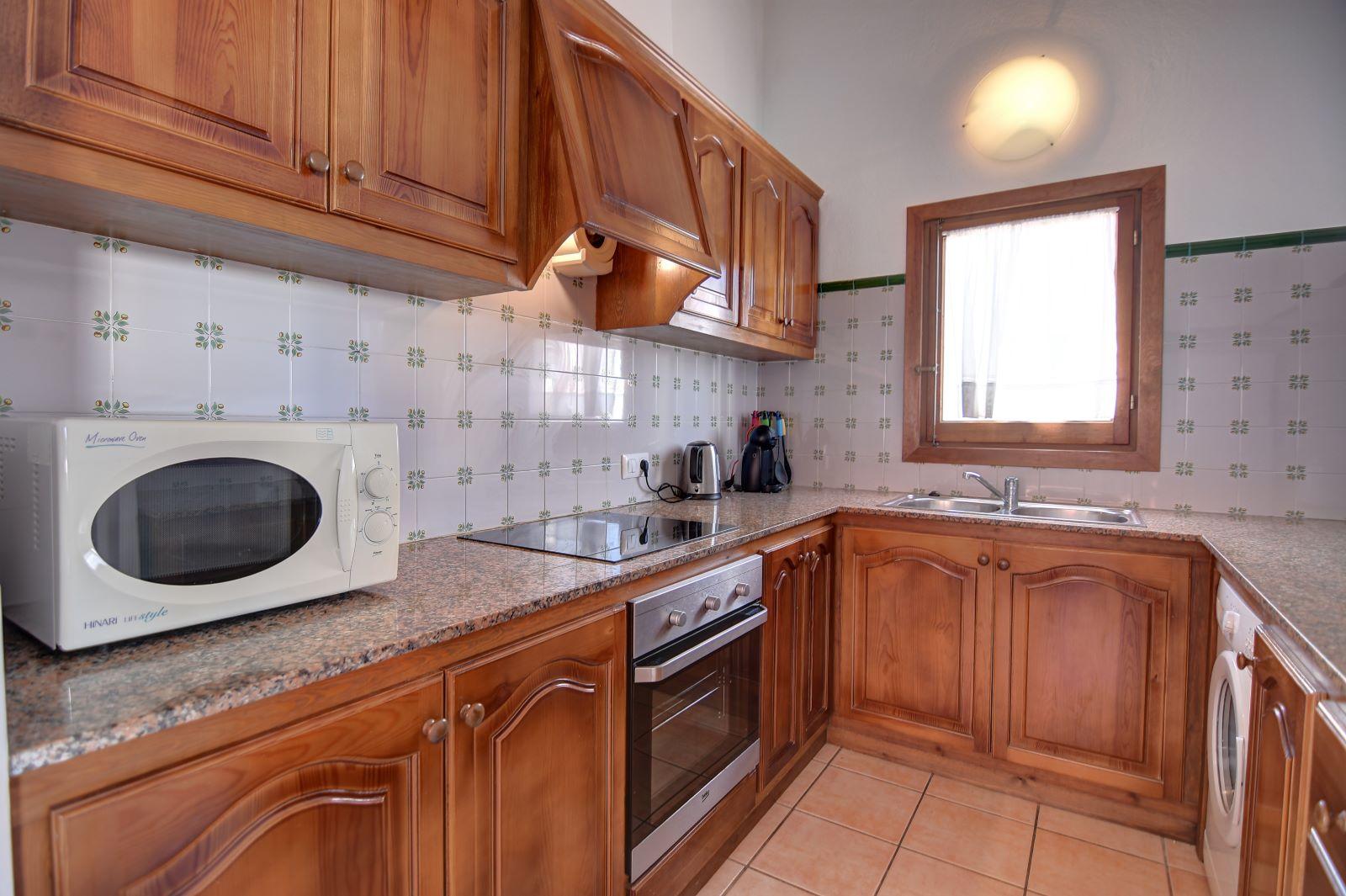 Villa in Cap D'Artruitx Ref: H2589 5