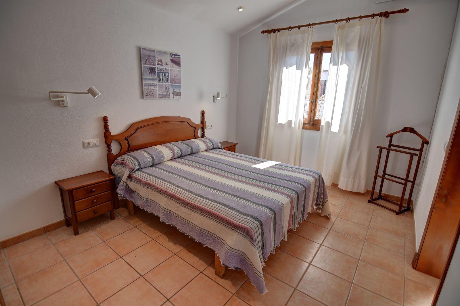 Villa in Cap D'Artruitx Ref: H2589 7