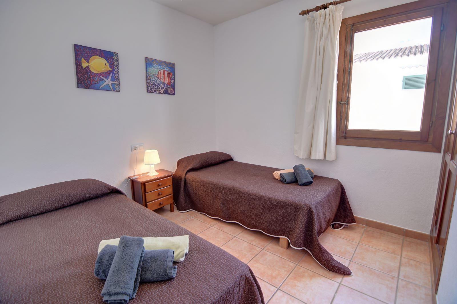 Villa in Cap D'Artruitx Ref: H2589 9