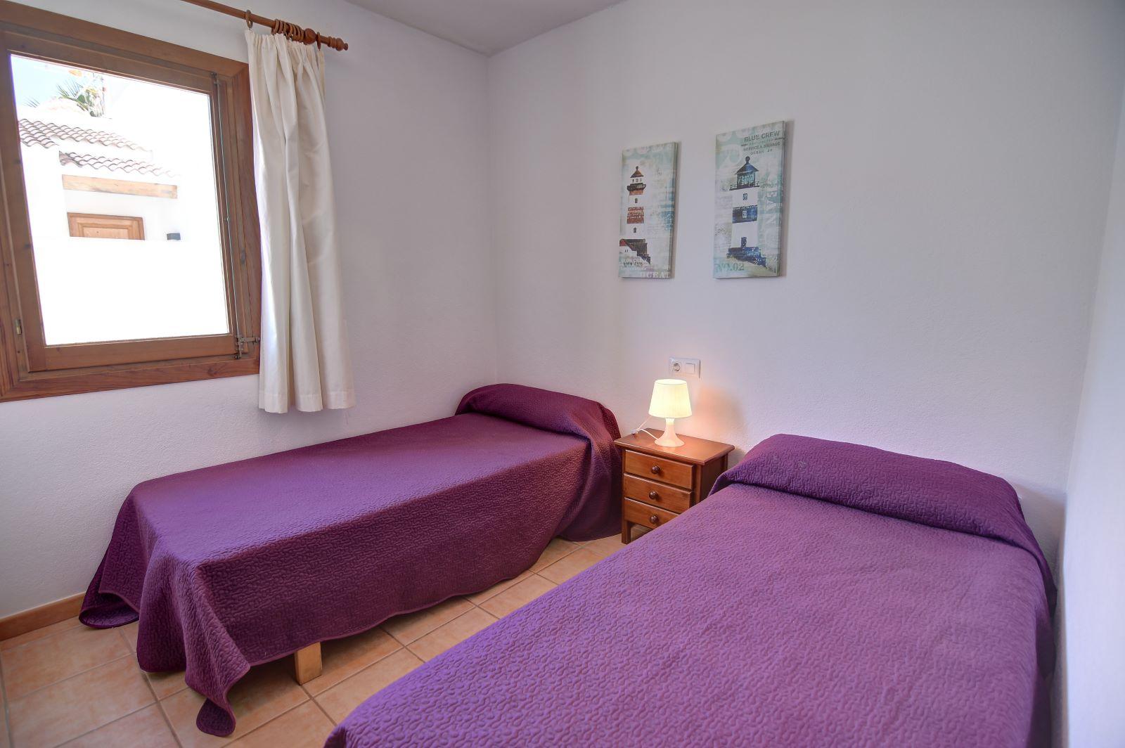 Villa in Cap D'Artruitx Ref: H2589 10
