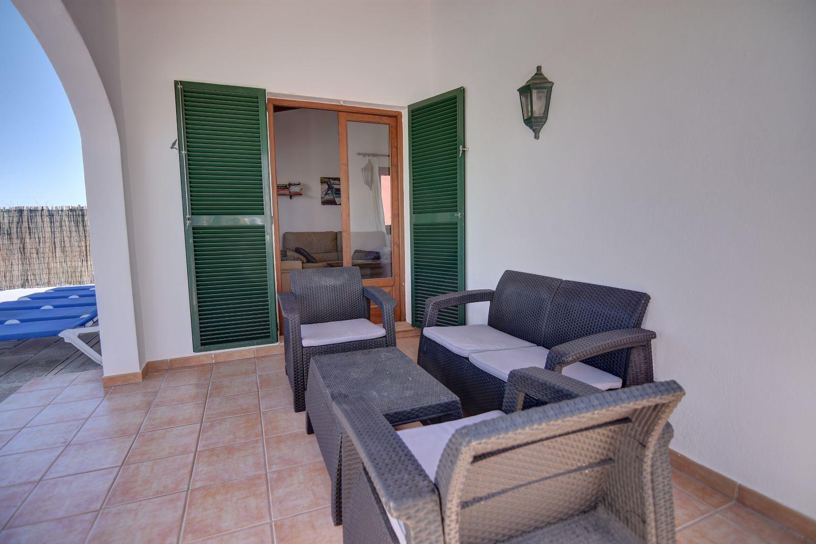 Villa in Cap D'Artruitx Ref: H2589 12