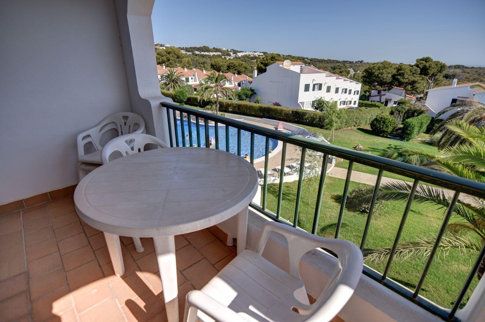 Apartment in Addaia Ref: H2593 2