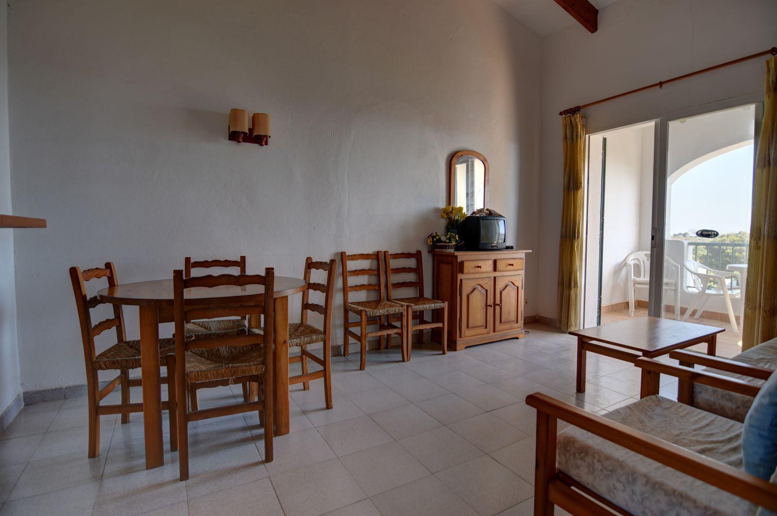 Apartment in Addaia Ref: H2593 6