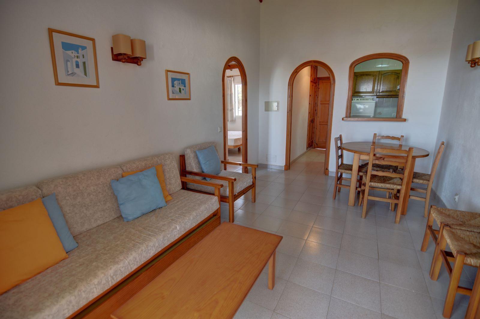 Apartment in Addaia Ref: H2593 7
