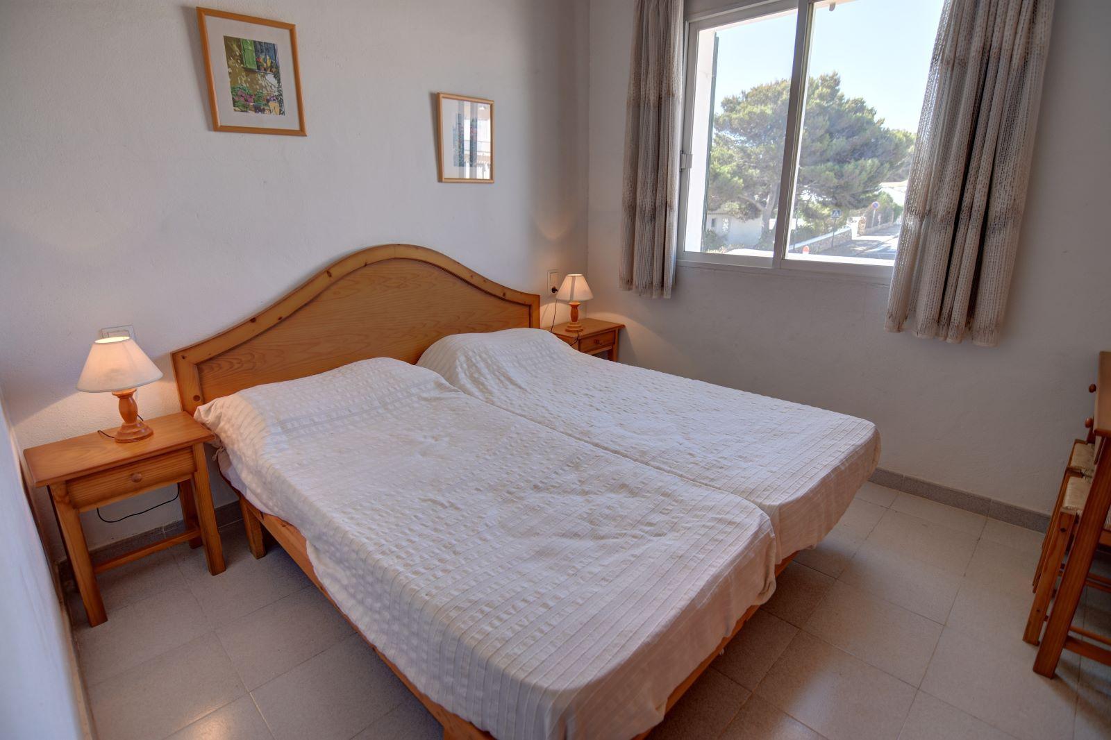 Apartment in Addaia Ref: H2593 9