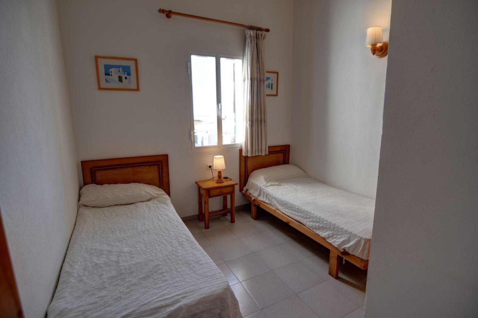 Apartment in Addaia Ref: H2593 10