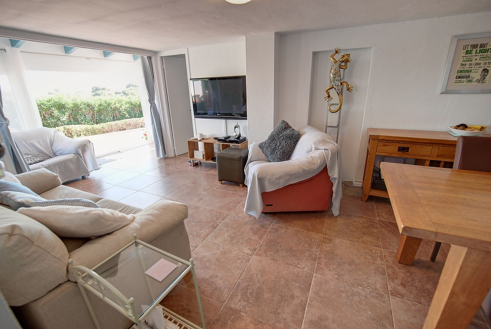Apartment in Binibeca Nou Ref: H2595 3