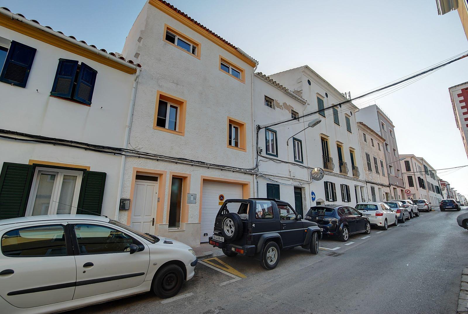 House in Es Castell Ref: H2600 21