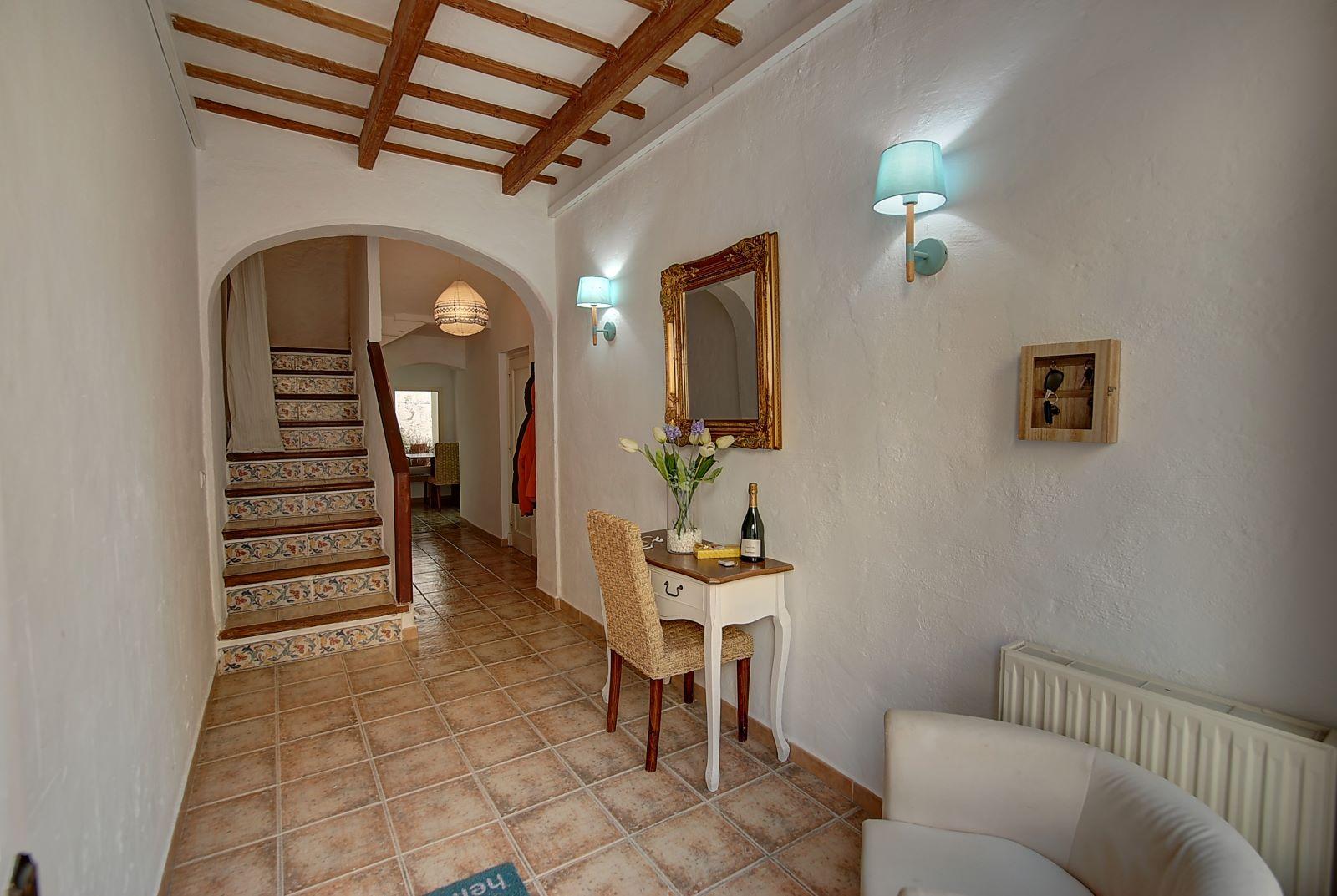 House in Es Castell Ref: H2600 4