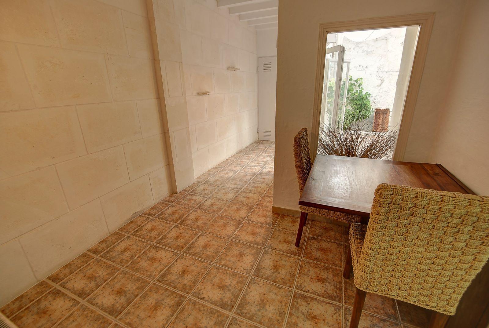 House in Es Castell Ref: H2600 15