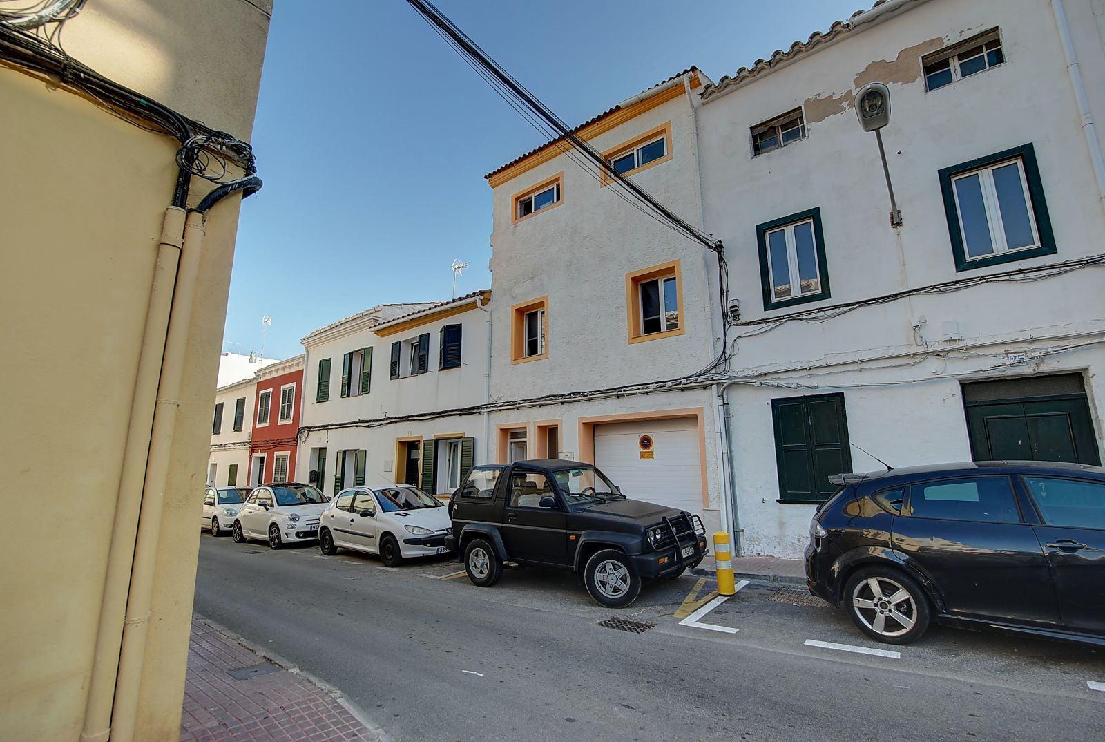 House in Es Castell Ref: H2600 18