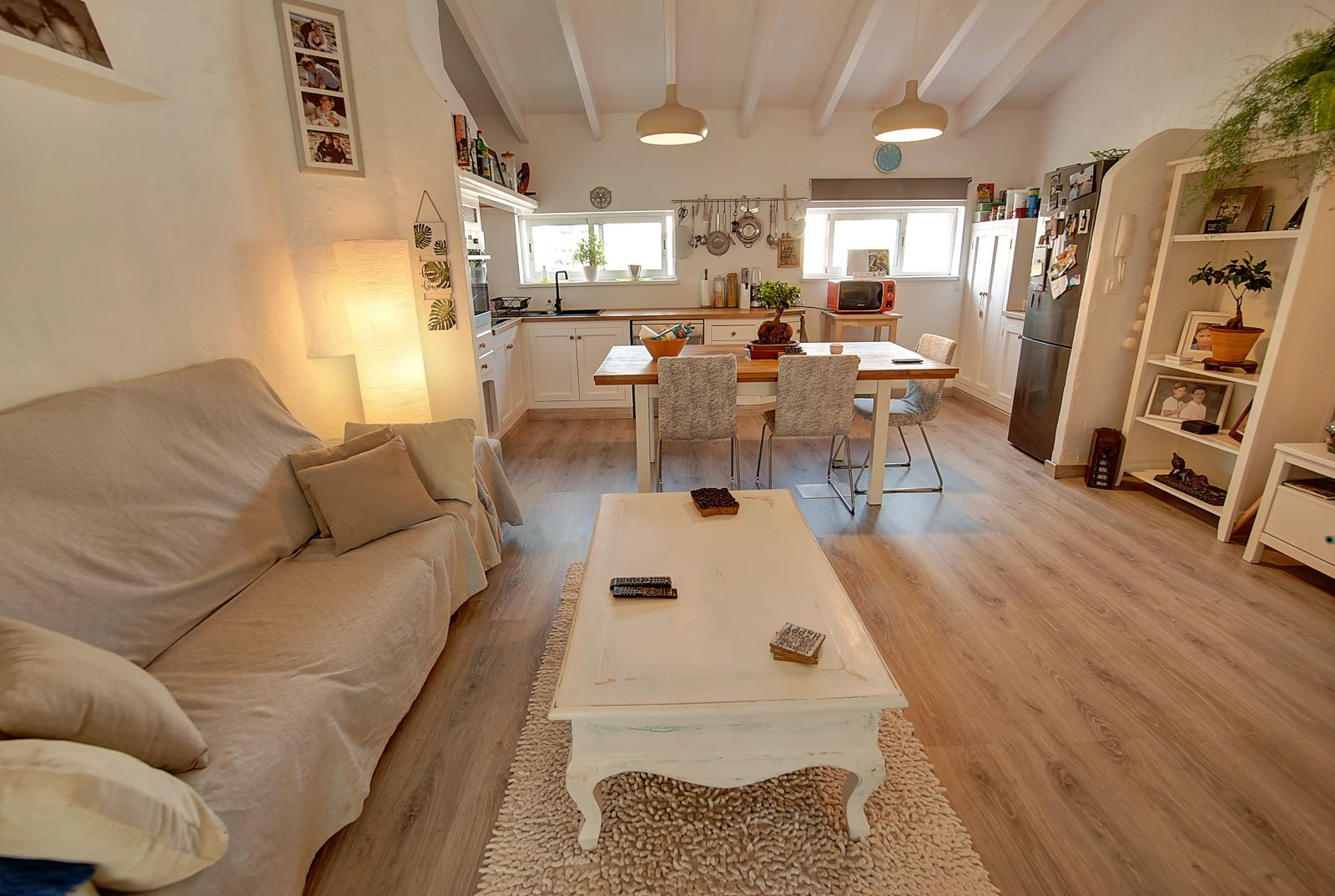 House in Es Castell Ref: H2600 3
