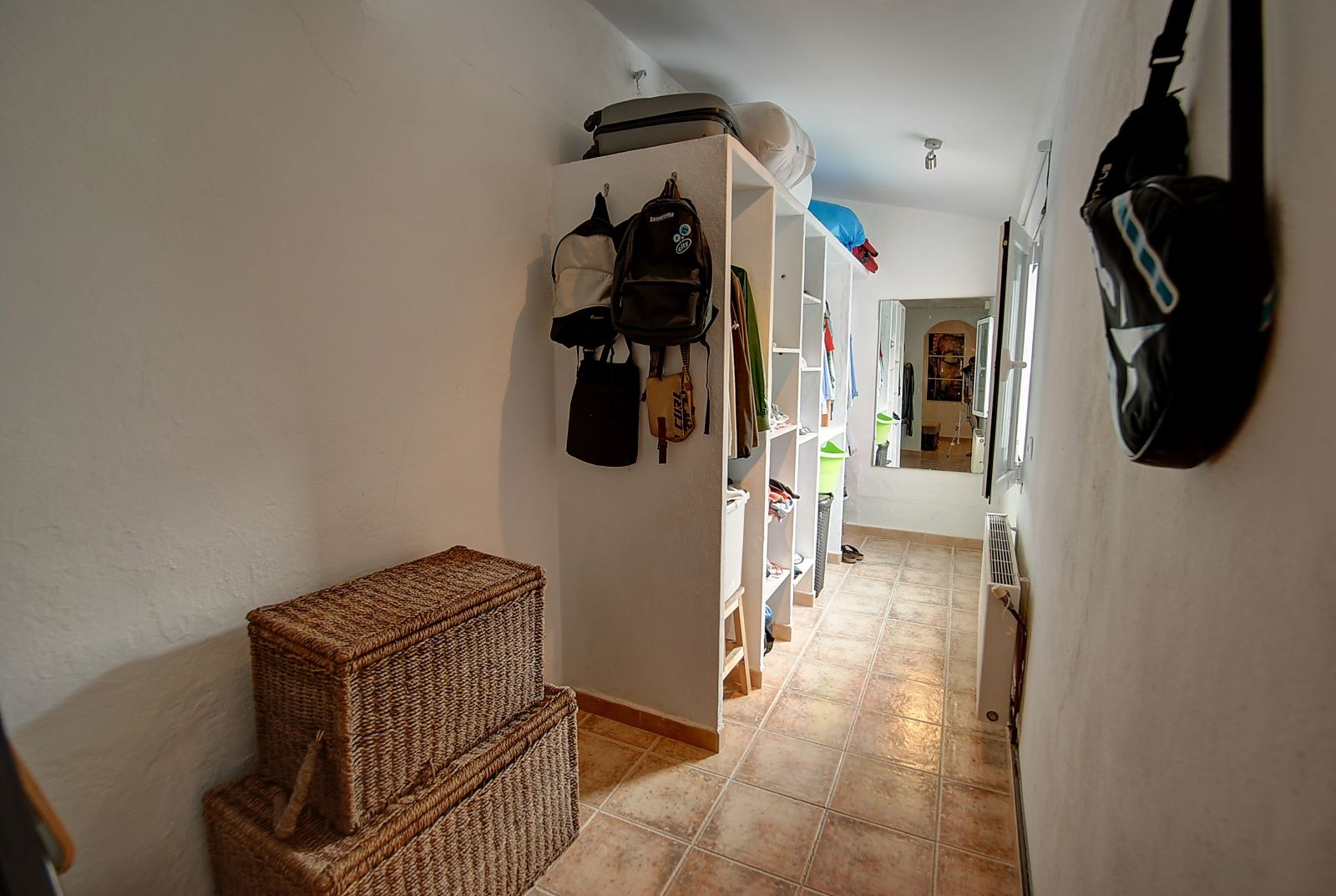 House in Es Castell Ref: H2600 9