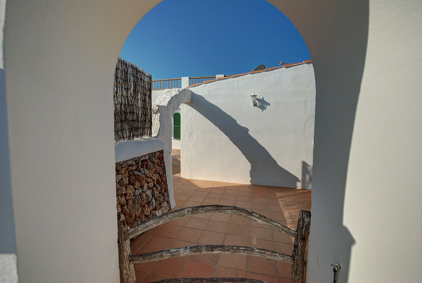 Villa in Binibeca Vell Ref: H2612 14