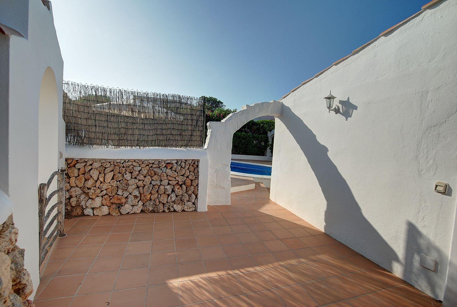 Villa in Binibeca Vell Ref: H2612 12