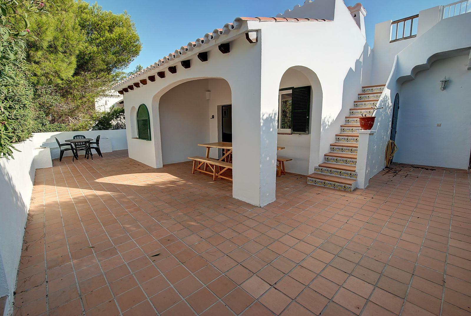 Villa in Binibeca Vell Ref: H2612 2