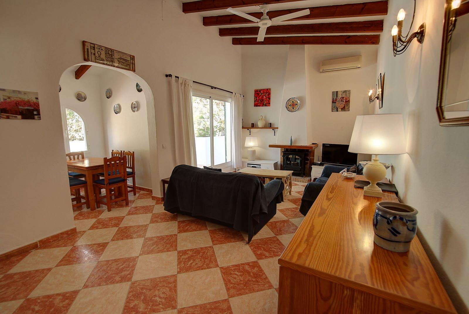Villa in Binibeca Vell Ref: H2612 4