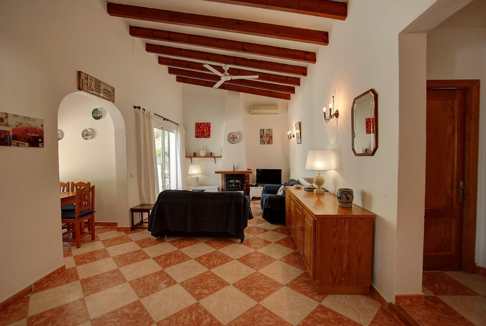 Villa in Binibeca Vell Ref: H2612 5