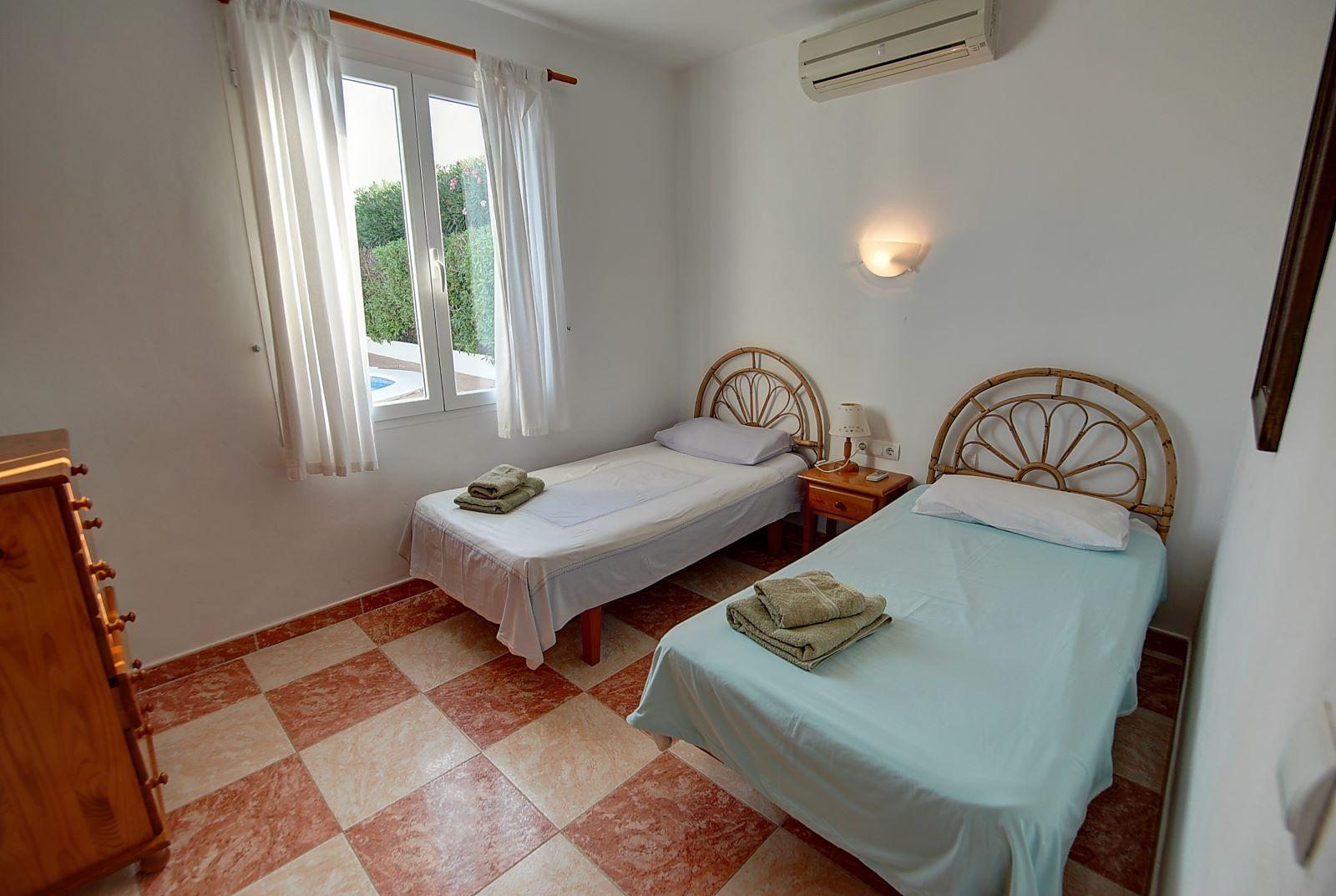 Villa in Binibeca Vell Ref: H2612 7