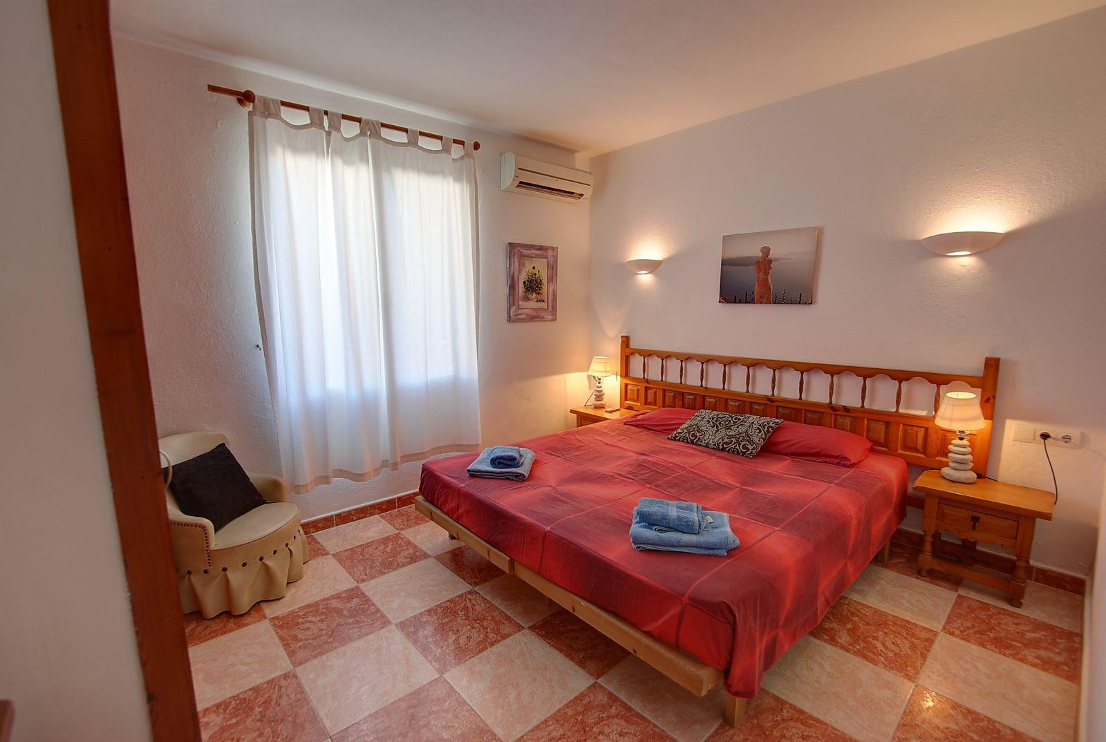 Villa in Binibeca Vell Ref: H2612 6
