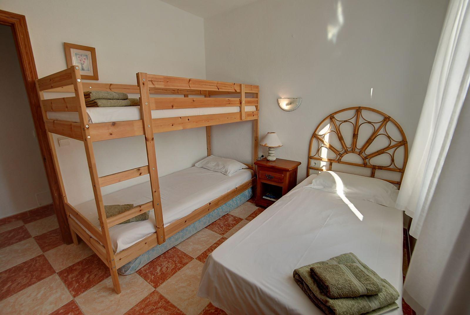 Villa in Binibeca Vell Ref: H2612 8