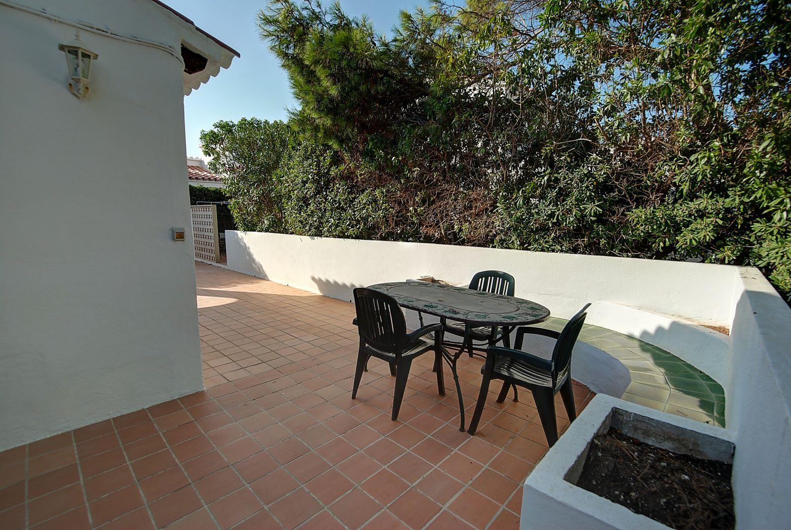 Villa in Binibeca Vell Ref: H2612 15