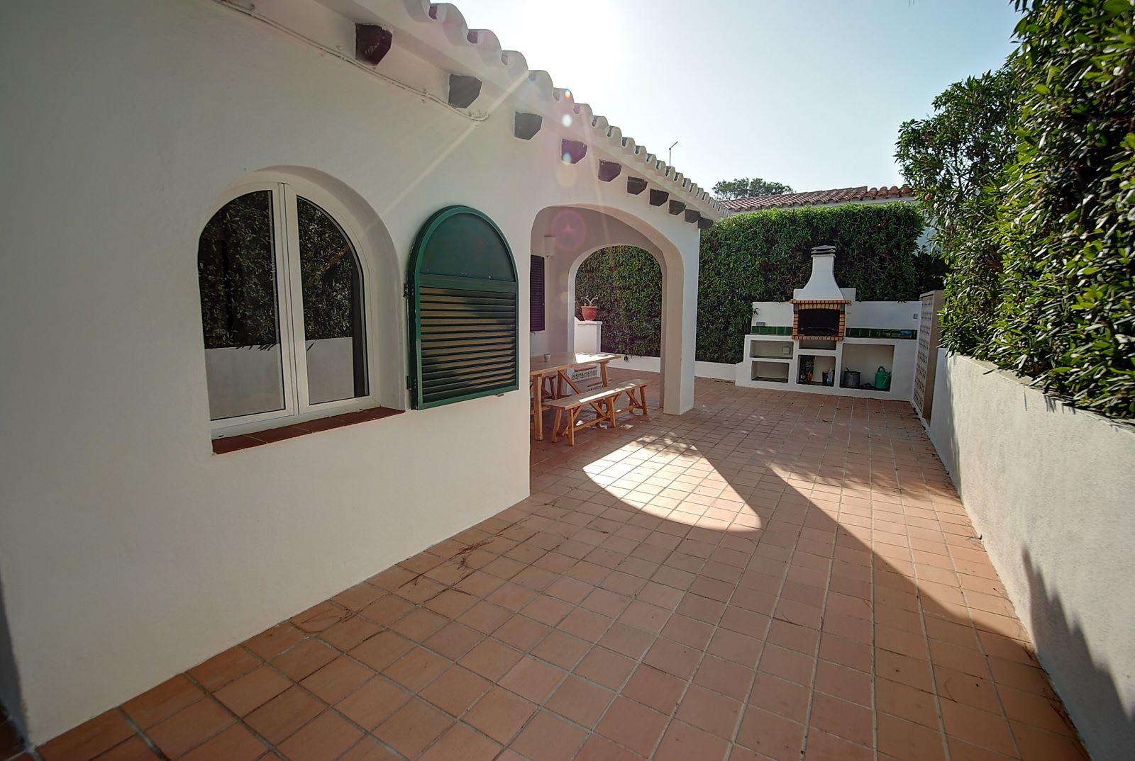 Villa in Binibeca Vell Ref: H2612 16