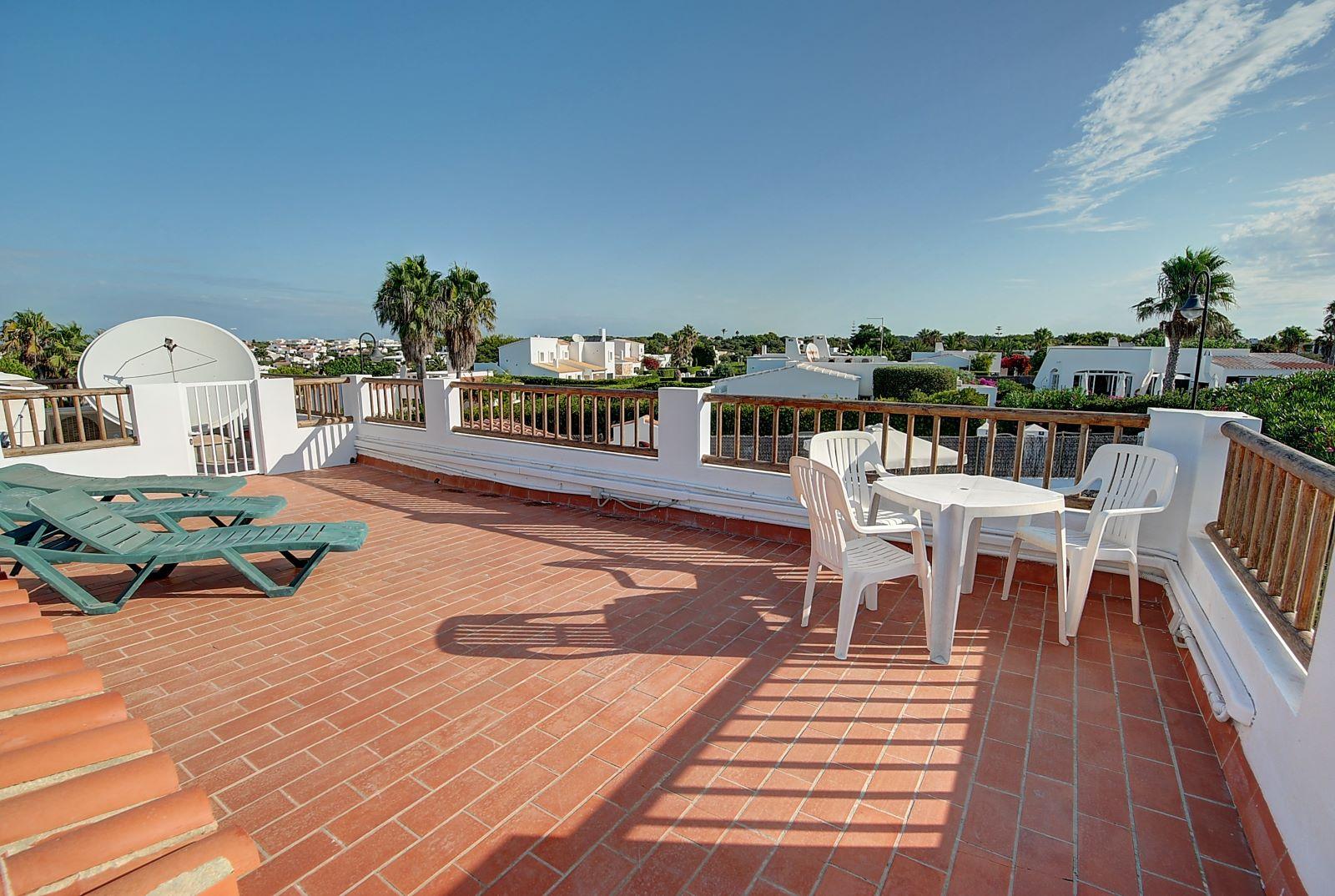 Villa in Binibeca Vell Ref: H2612 17