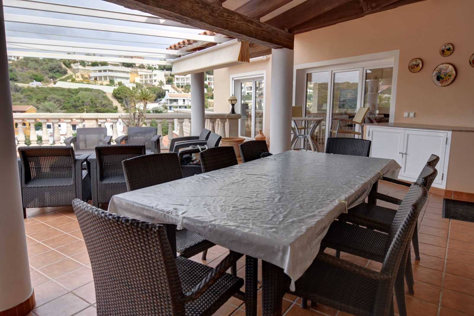 Villa in Cala Llonga Ref: H2613 3
