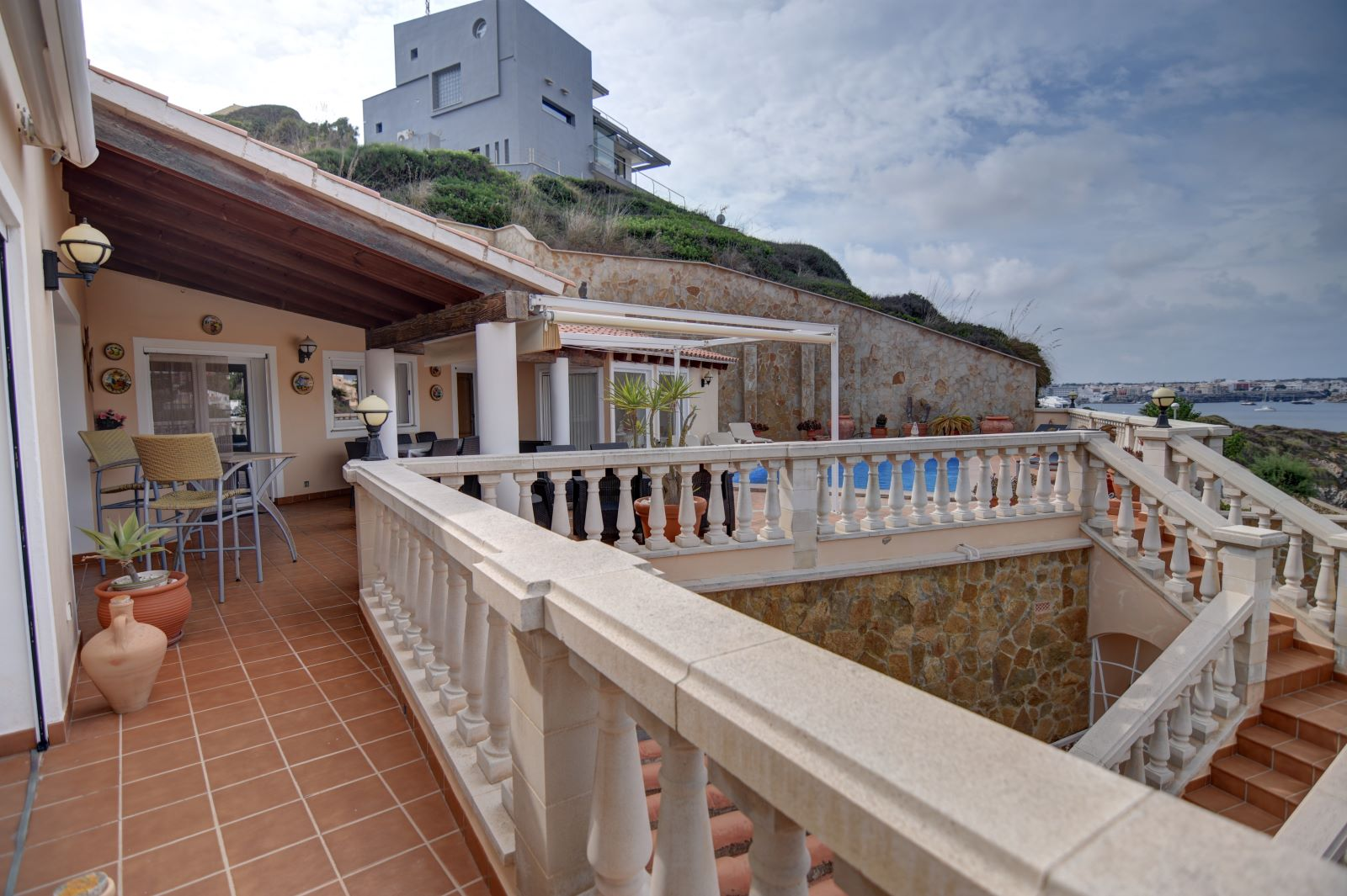 Villa in Cala Llonga Ref: H2613 18