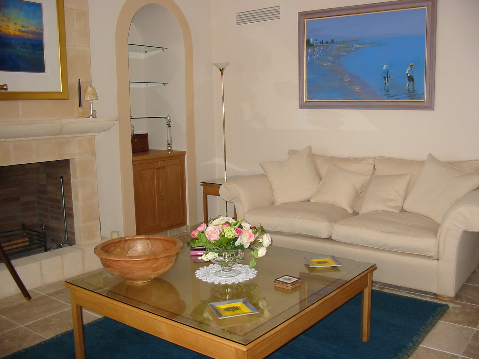 Villa in Cala Llonga Ref: HV2071 12