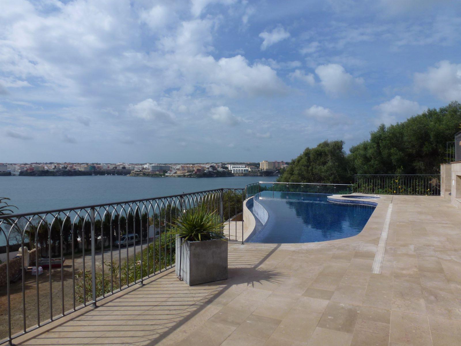 Villa in Cala Llonga Ref: HV2071 26