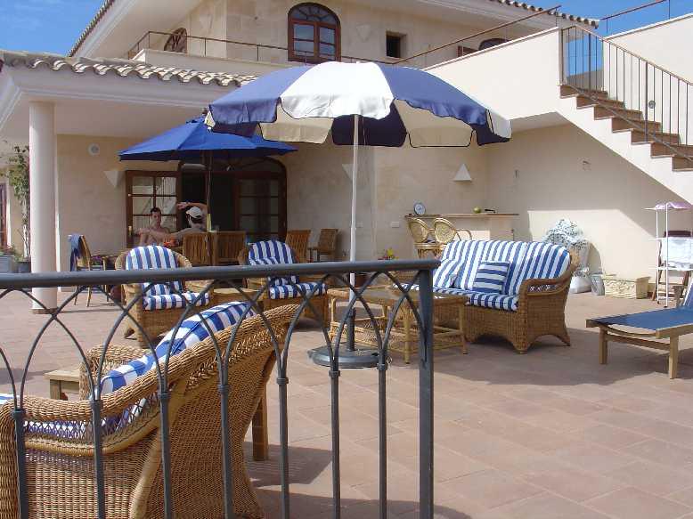 Villa in Cala Llonga Ref: HV2071 28
