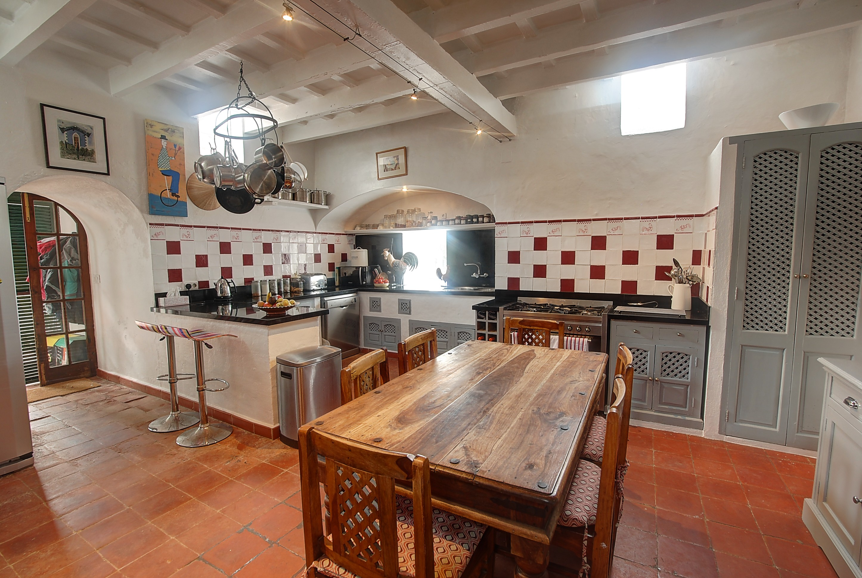 Country house in Alaior Ref: H2657 6