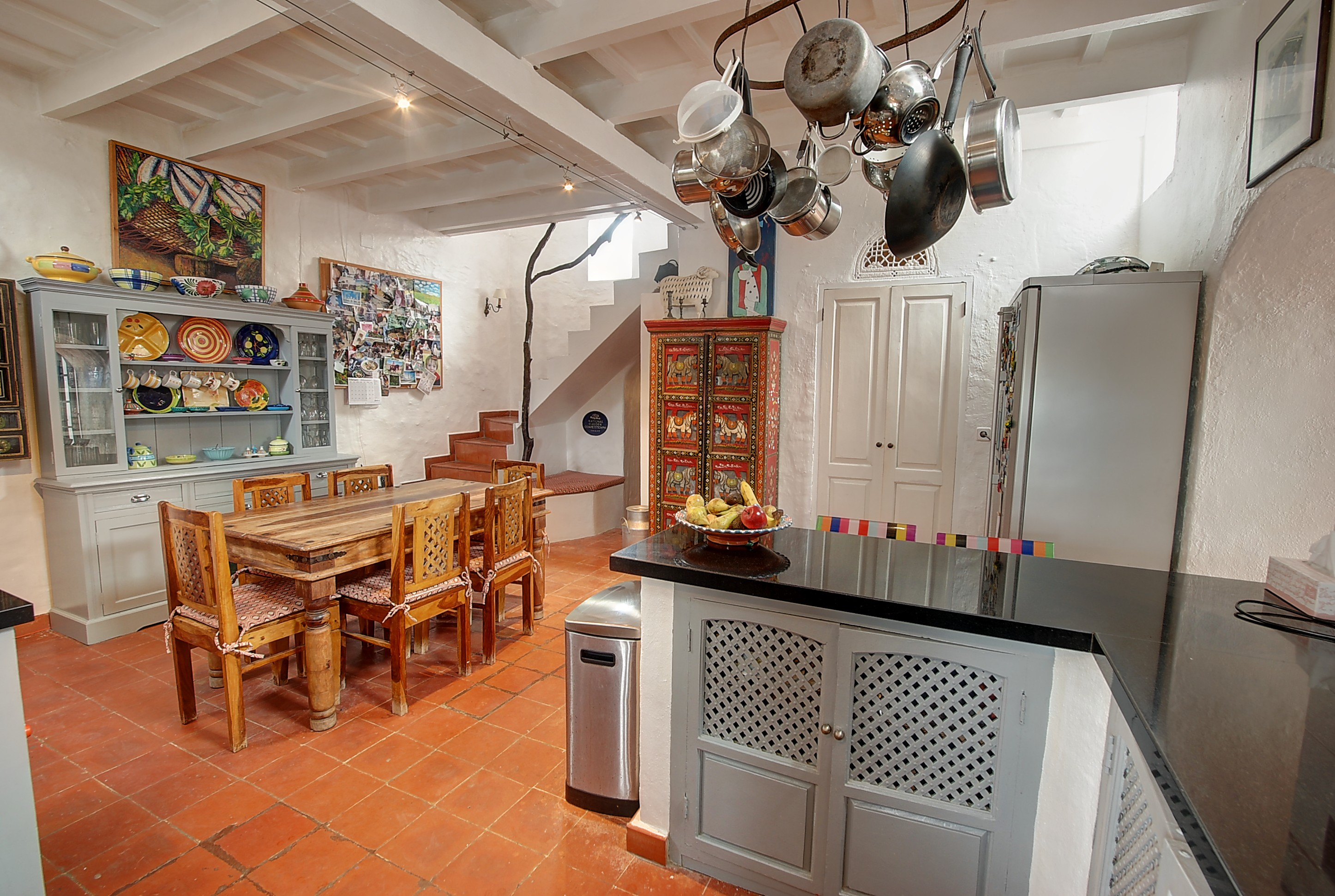 Country house in Alaior Ref: H2657 8