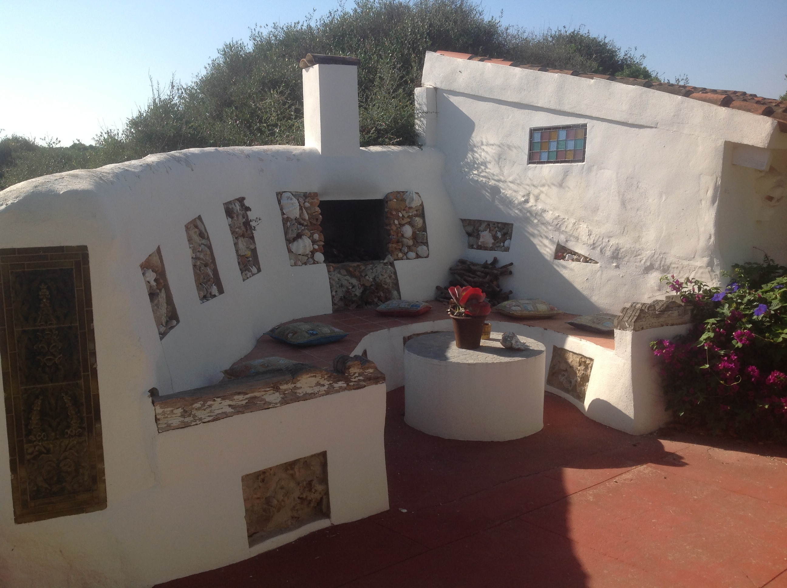 Country house in Alaior Ref: H2657 26