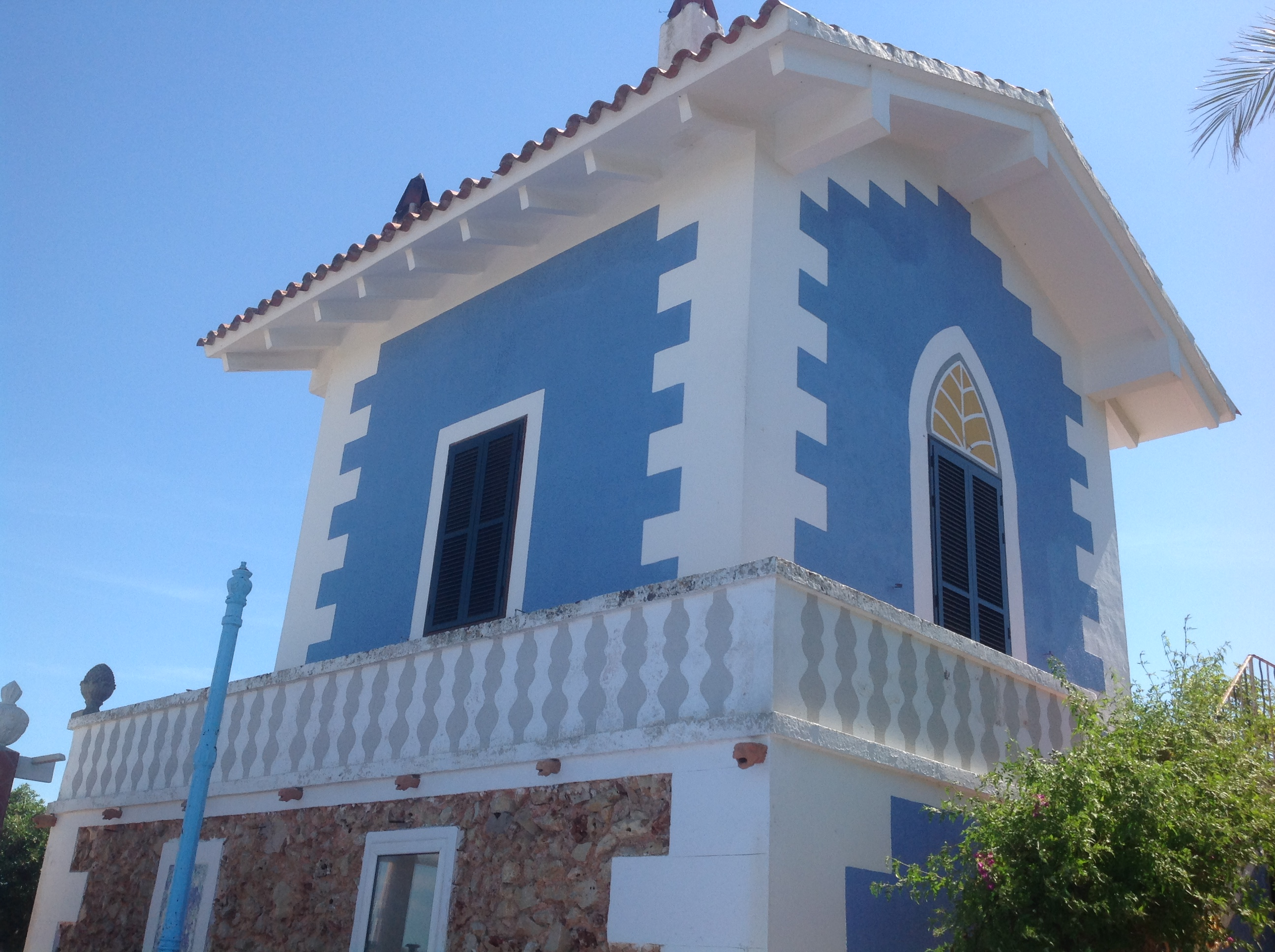 Country house in Alaior Ref: H2657 38