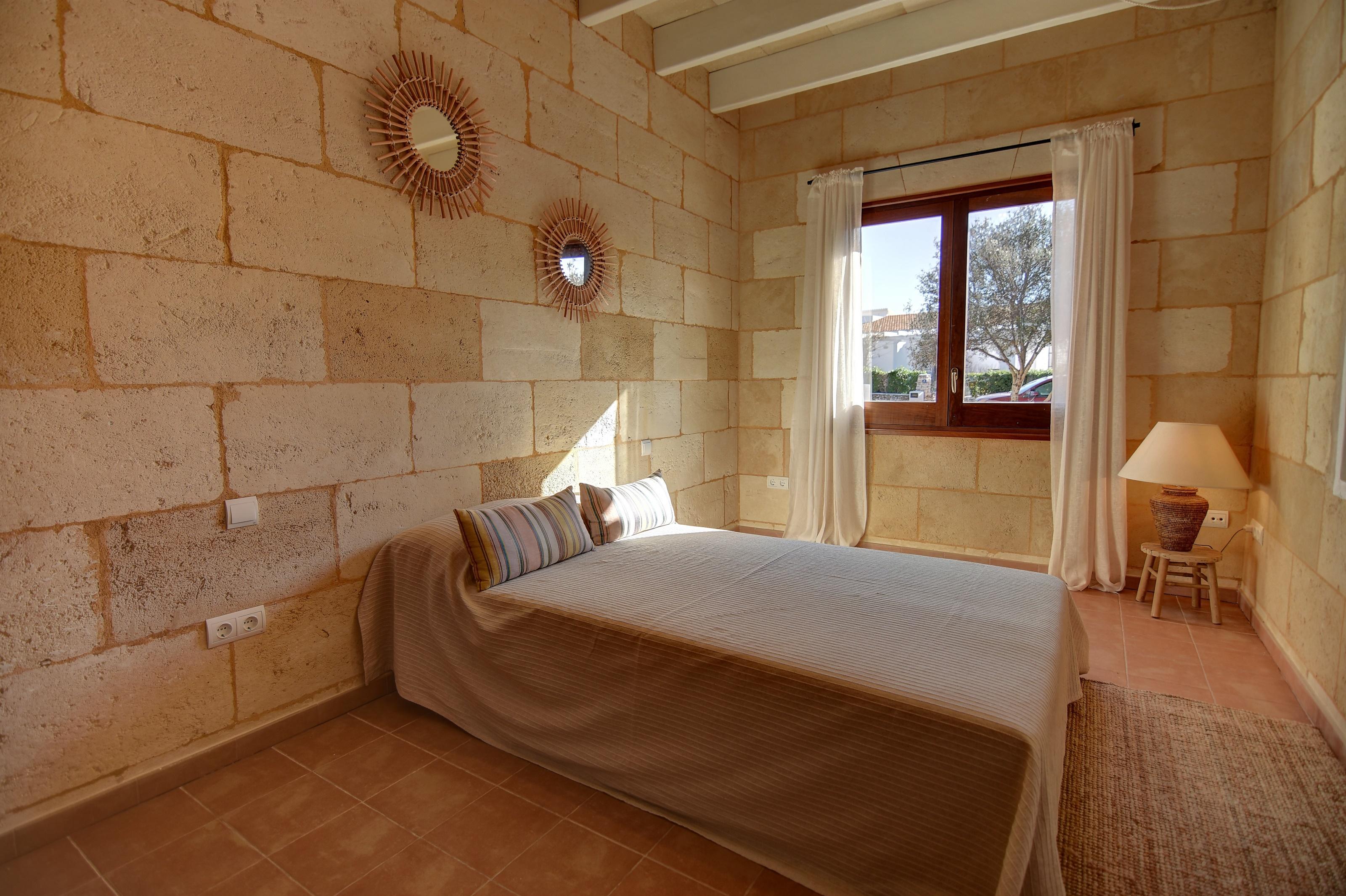 Villa in Binibeca Vell Ref: H2666 22