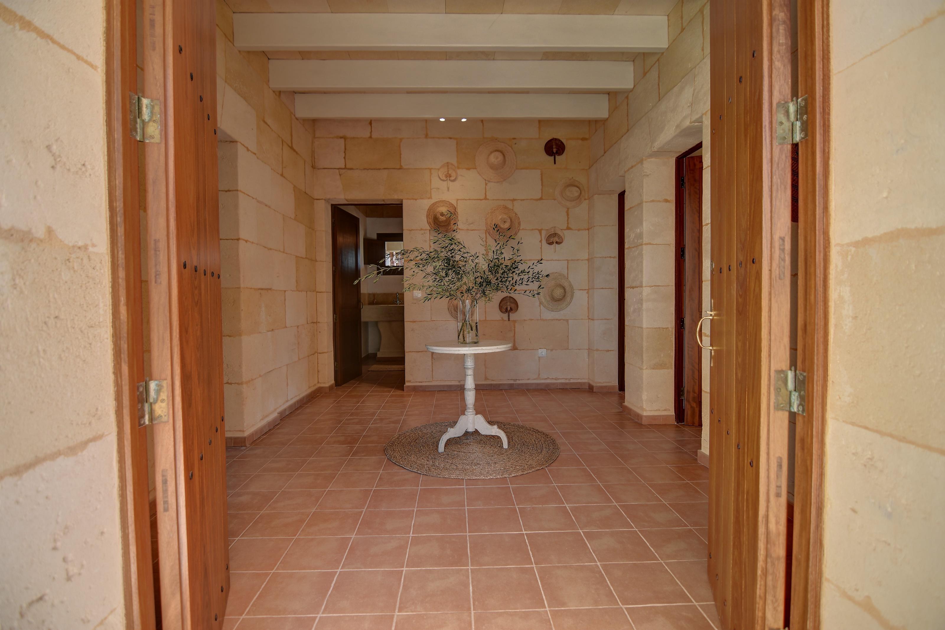 Villa in Binibeca Vell Ref: H2666 16