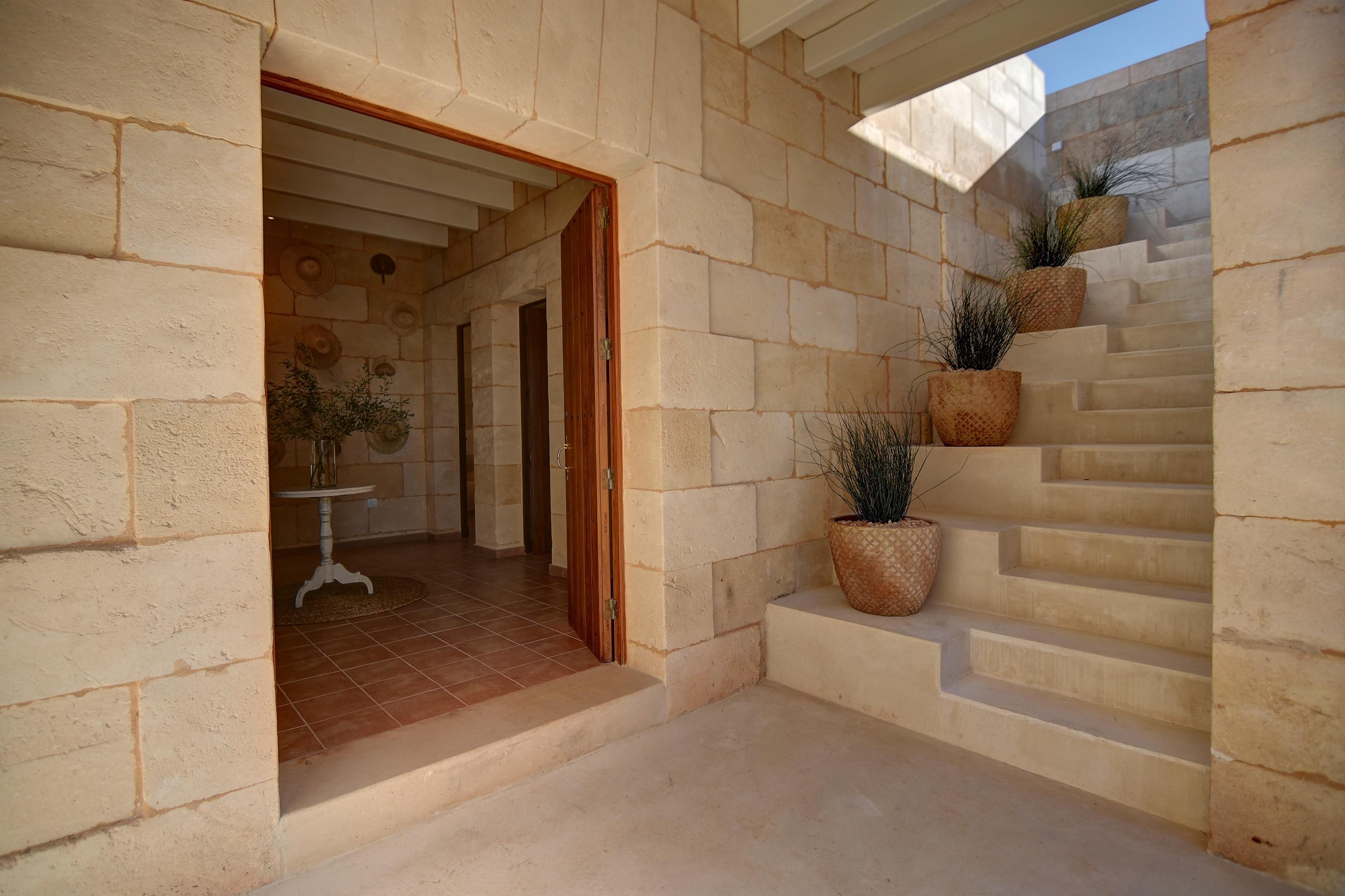 Villa in Binibeca Vell Ref: H2666 19