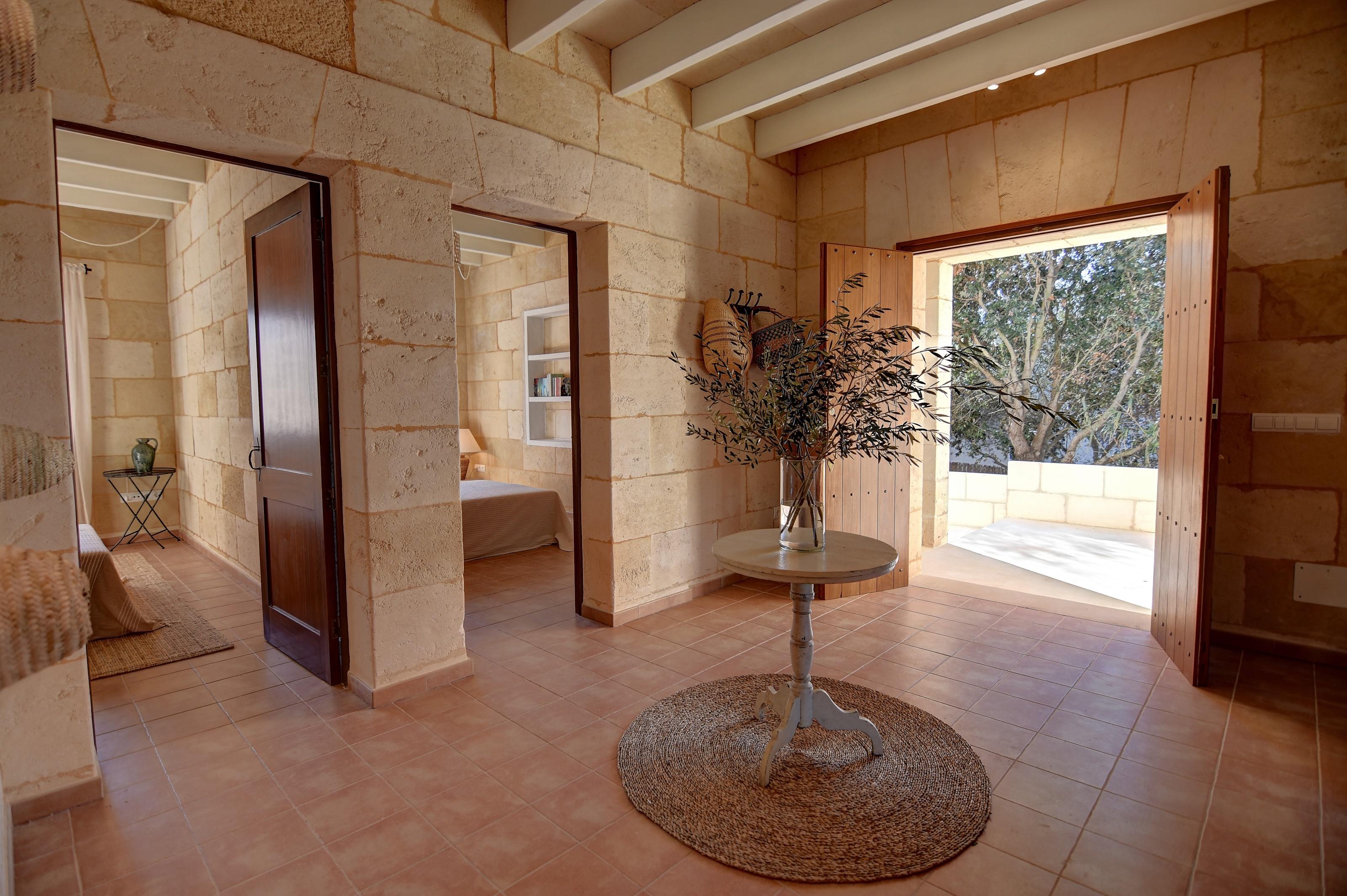 Villa in Binibeca Vell Ref: H2666 18