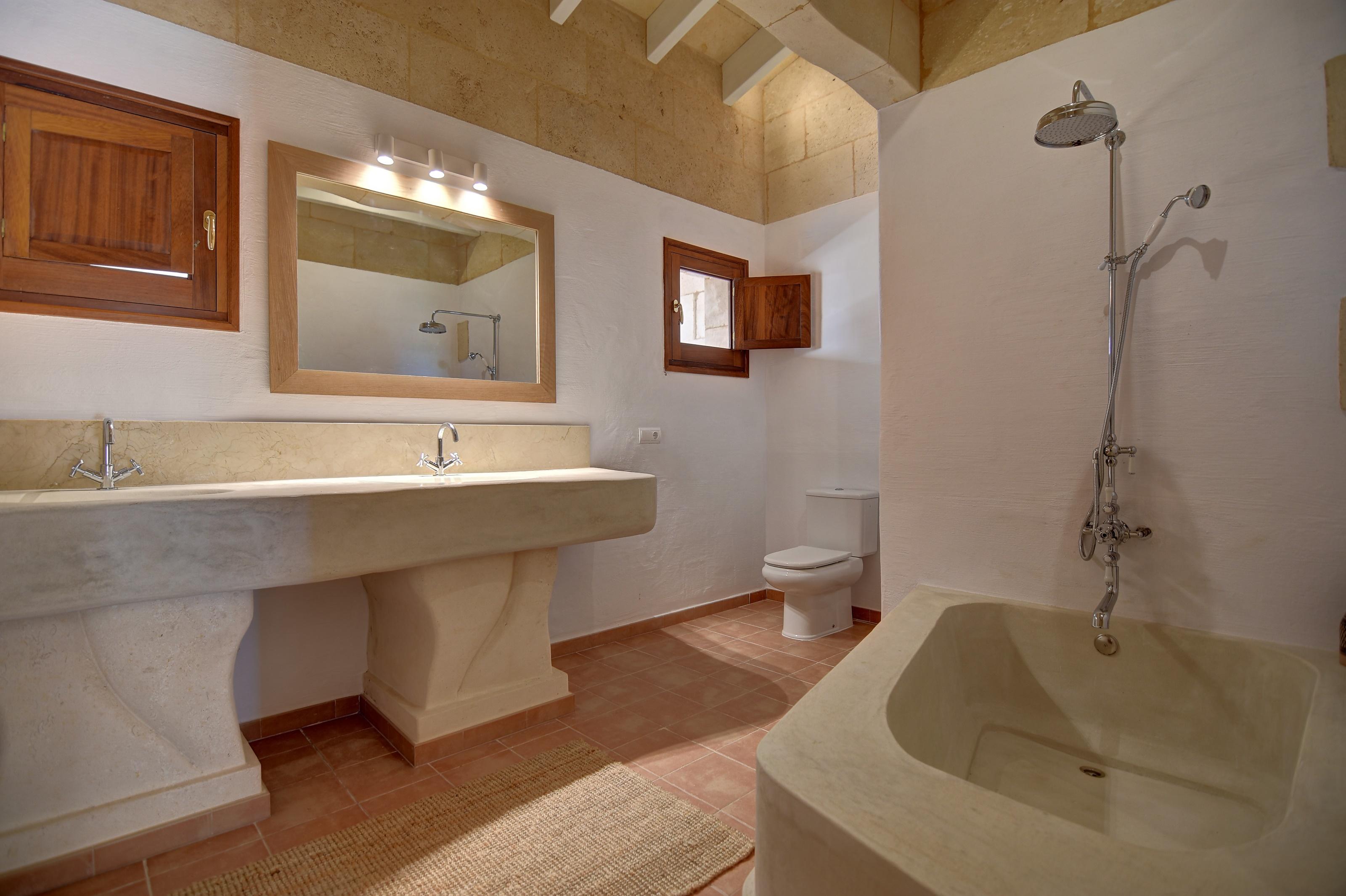 Villa in Binibeca Vell Ref: H2666 20