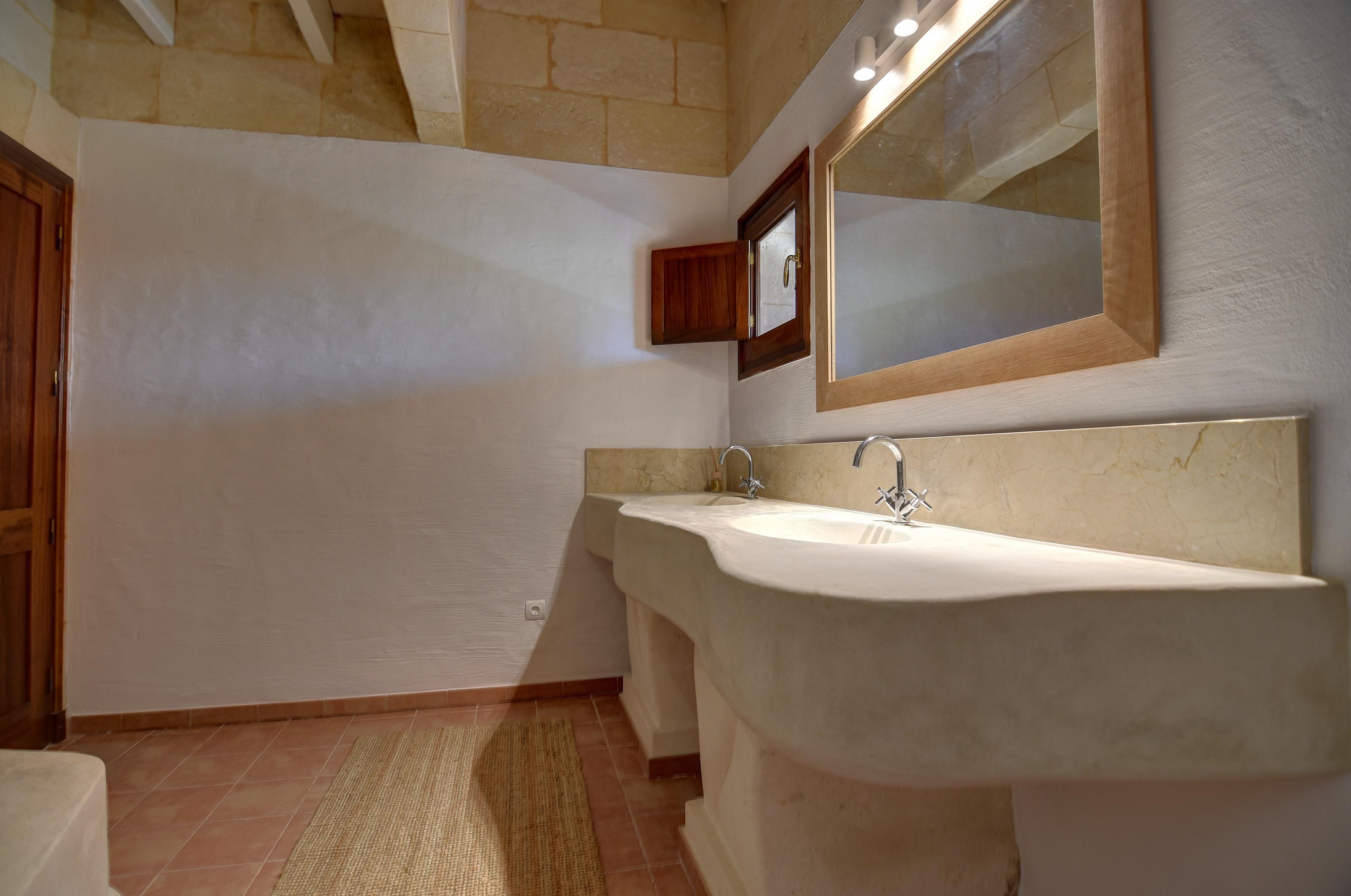 Villa in Binibeca Vell Ref: H2666 21