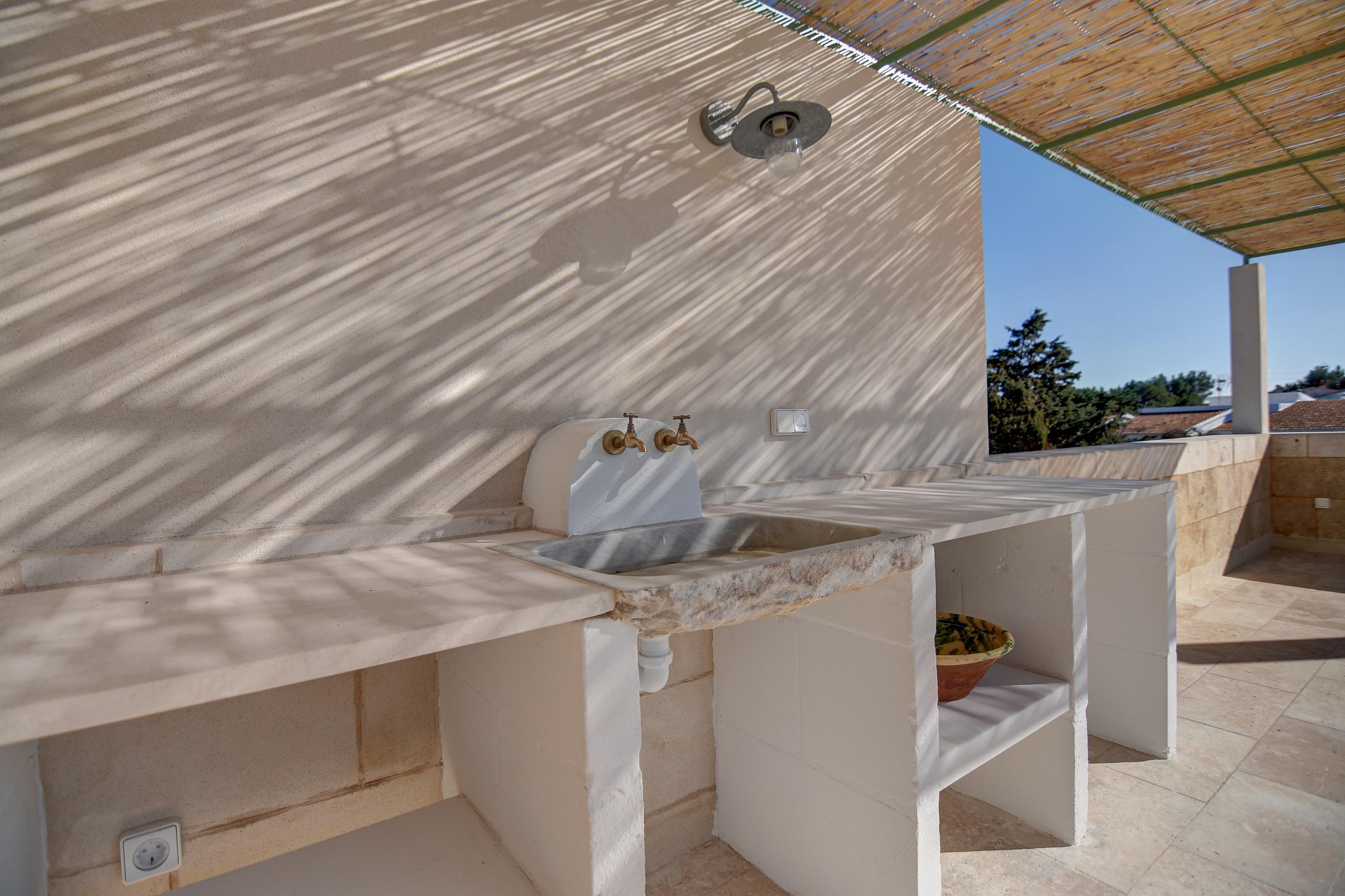 Villa in Binibeca Vell Ref: H2666 24