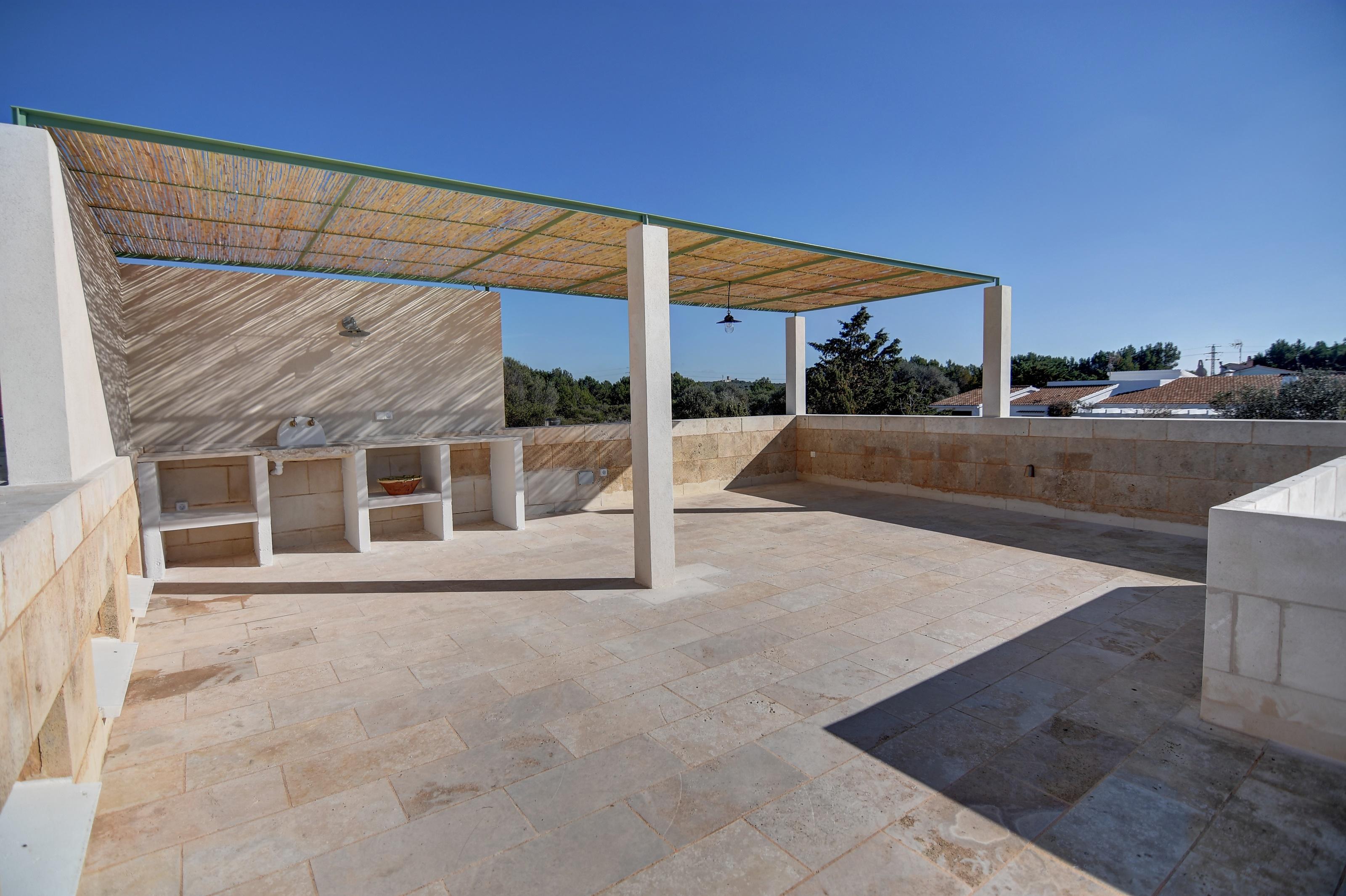 Villa in Binibeca Vell Ref: H2666 25