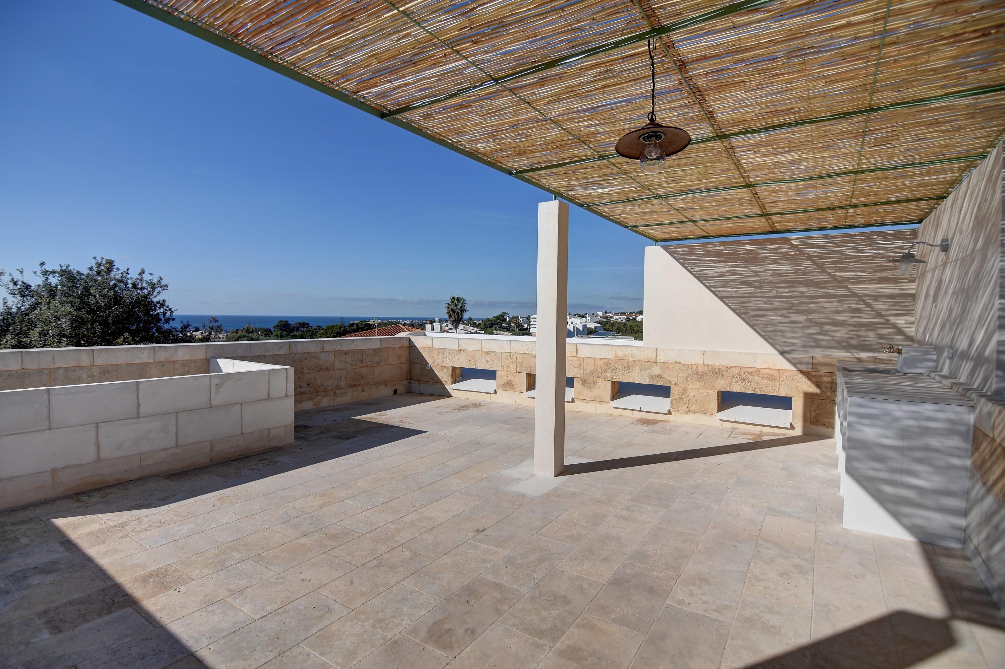 Villa in Binibeca Vell Ref: H2666 26